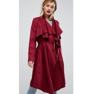 NWT ASOS | Trench Coat